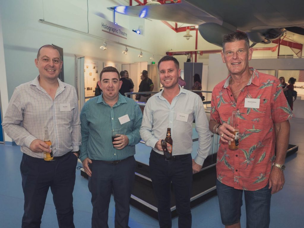 NT Insurance Conference Day 1-5390
