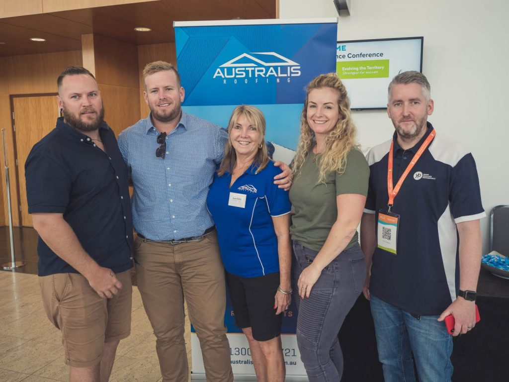 NT Insurance Conference Day 2-5488