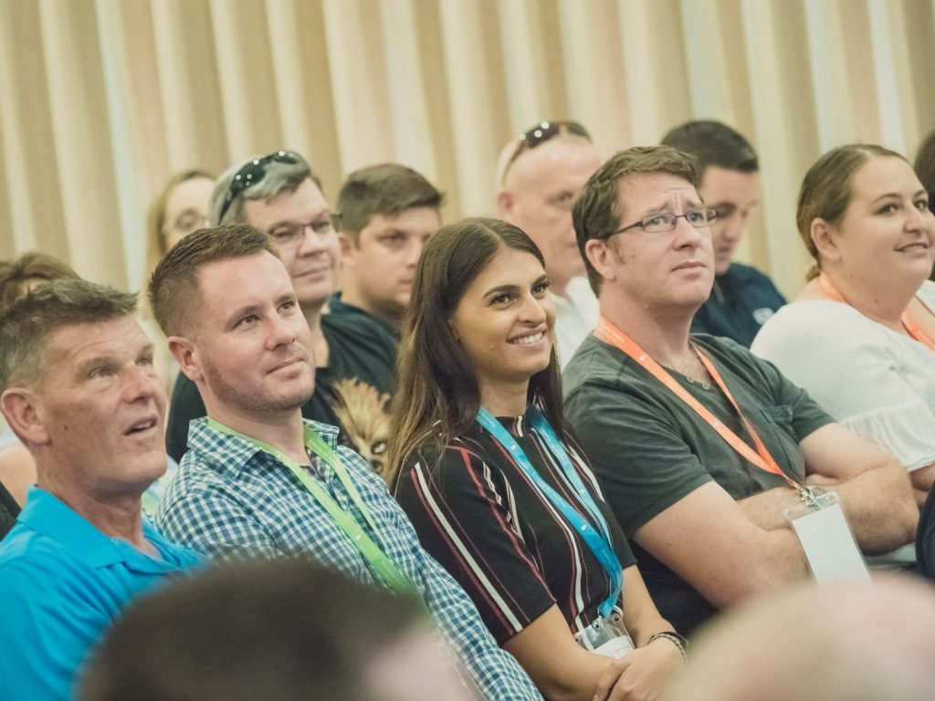 NT Insurance Conference Day 3-5773