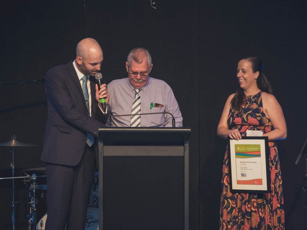 NT Insurance Conference Gala Dinner-6060