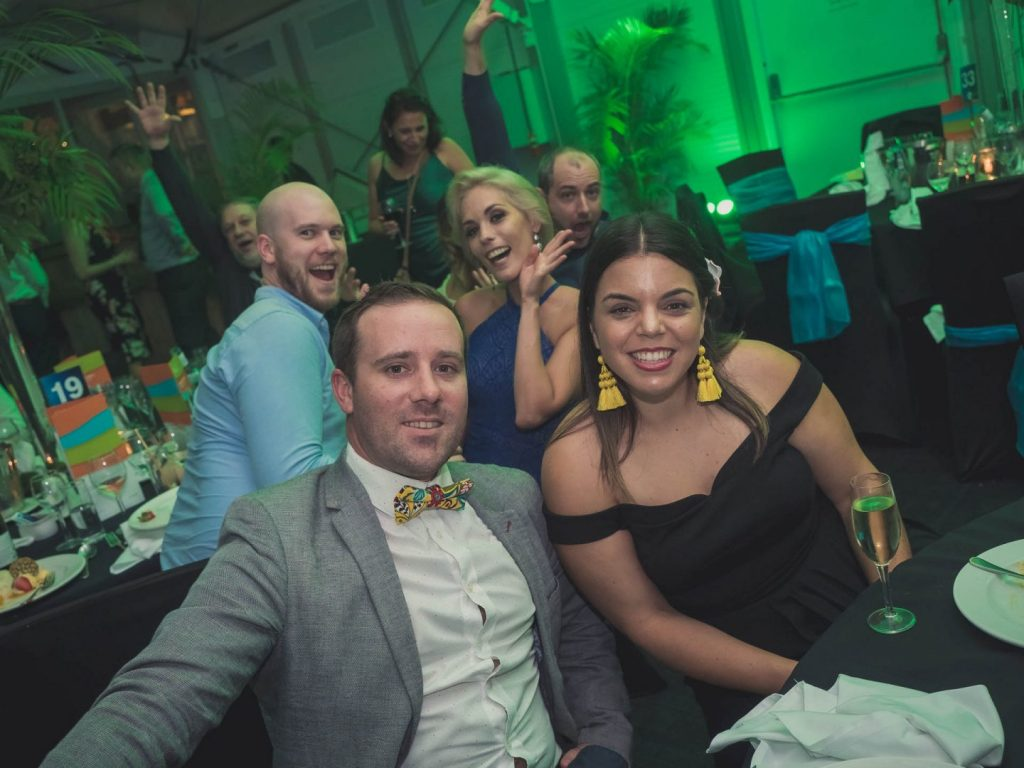 NT Insurance Conference Gala Dinner-6300